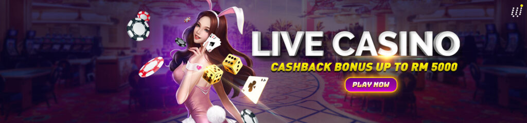 What games are famous in casino online Malaysia?
