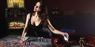 How to Pick Up Girls in the Casino - Tips and Tricks for Everyone |  GamingZion